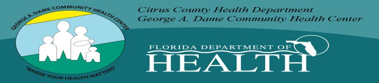 Citrus County Health Department