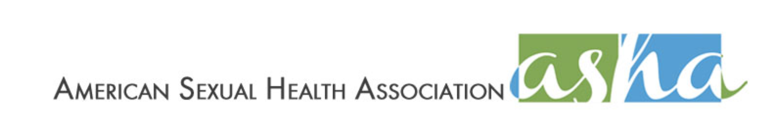 Logo for American Sexual Health Association