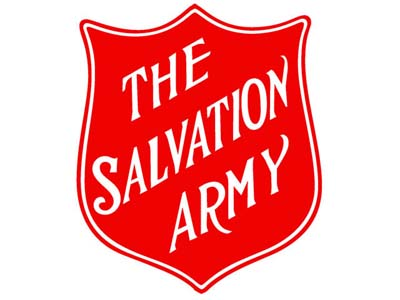 Salvation Army Child Care