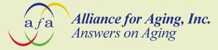 Alliance for Aging, Inc.