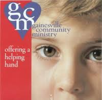 Gainesville Community Ministry (GCM)